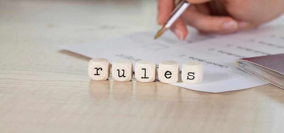 กฏของการแทงบอลออนไลน์ มีอะไรบ้าง และสำคัญอย่างไร