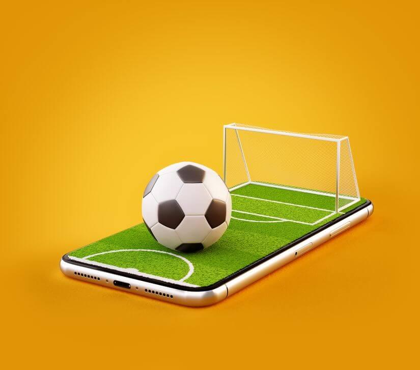แทงบอลออนไลน์บนมือถือ เวอร์ชั่น สมาร์ทโฟน ที่สดวก รองรับทุกรูปแบบครบวงจร