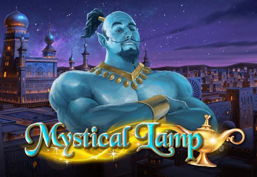วิธีเล่นเกมสล็อตMystical-Lamp
