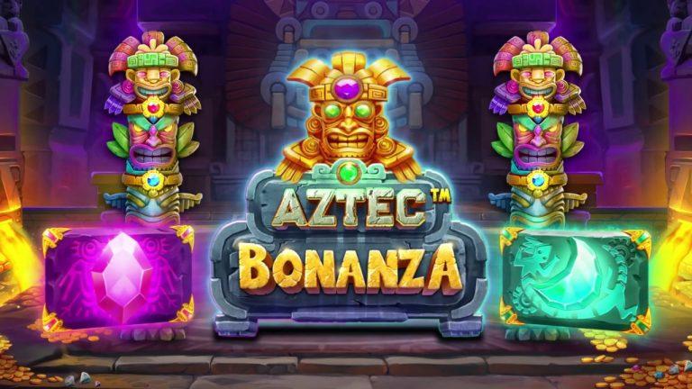 แนะนำพนันสล็อตAZTEC-Bonanza